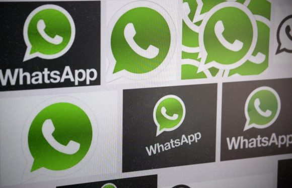 WhatsApp FAQ - WhatsApp opnieuw installeren
