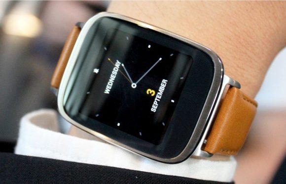 Asus Zenwatch gaat 229 euro kosten, vanaf eind april te koop