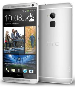 HTC One Max
