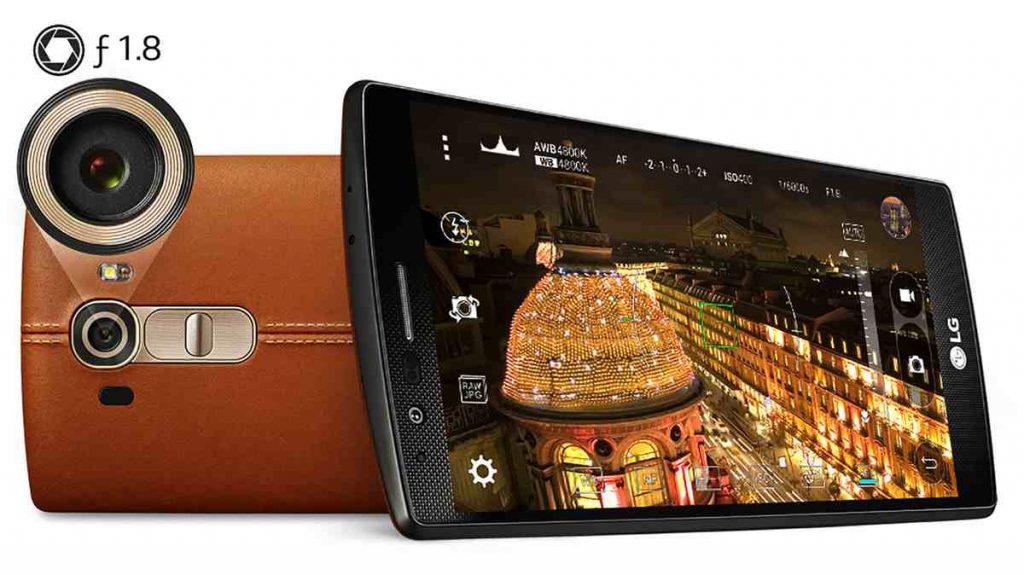 LG G4 officieel