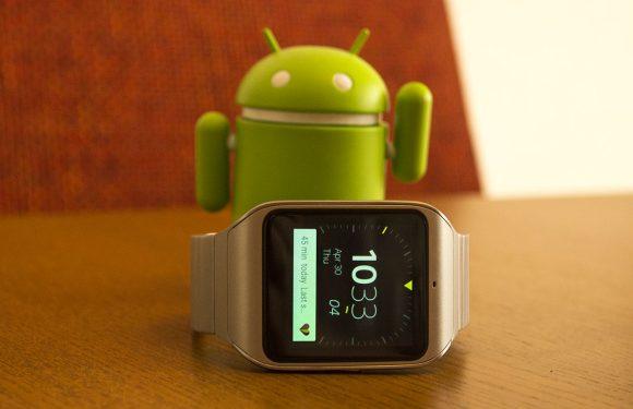 Sony SmartWatch 3 Review: leuke gadget heeft beperkingen