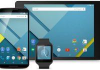 Android 5.1 update-overzicht: check alle toestellen en data