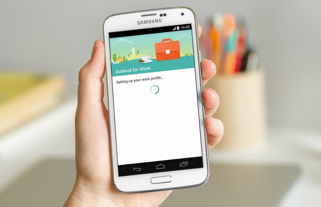 Android Apps Downloaden