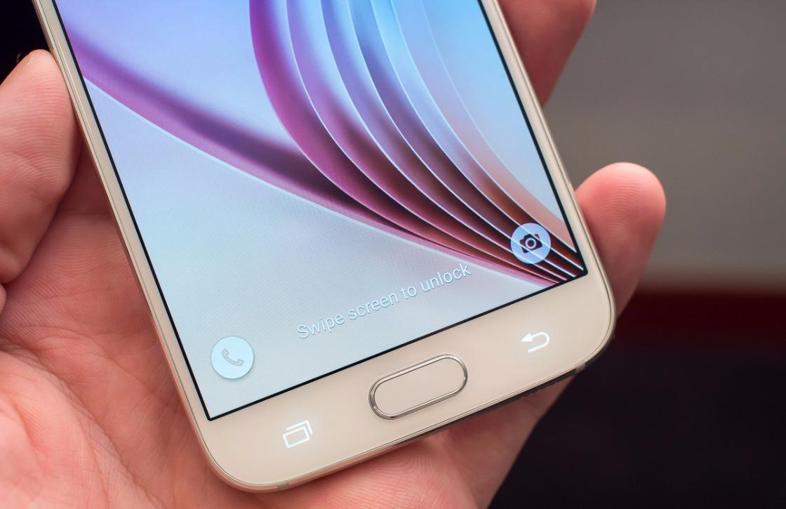 Krijg meer controle over de knoppen van de Galaxy S6 met deze app