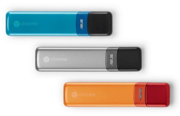 4 zaken die je moet weten over de Chromebit