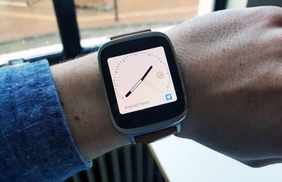 Asus ZenWatch Review: mooiste smartwatch is niet foutloos