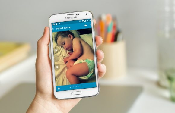 Dormi is de babyfoon-app voor het smartphonetijdperk