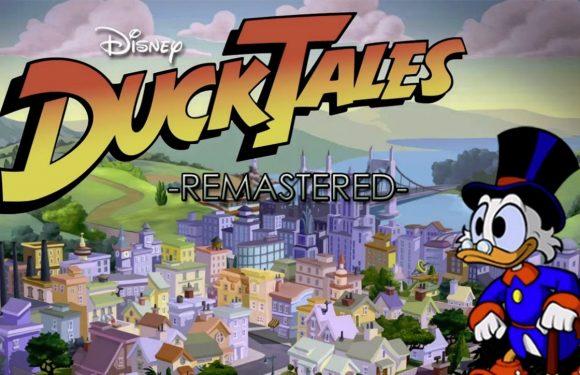 DuckTales Remastered blaast toffe game uit 1989 nieuw leven in