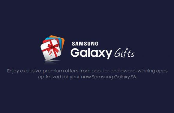 Deze 21 apps en abonnementen krijg je gratis bij de Samsung Galaxy S6