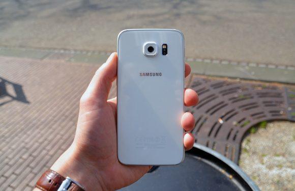 'Samsung Galaxy Note 5 krijgt Galaxy S6-achtig ontwerp'