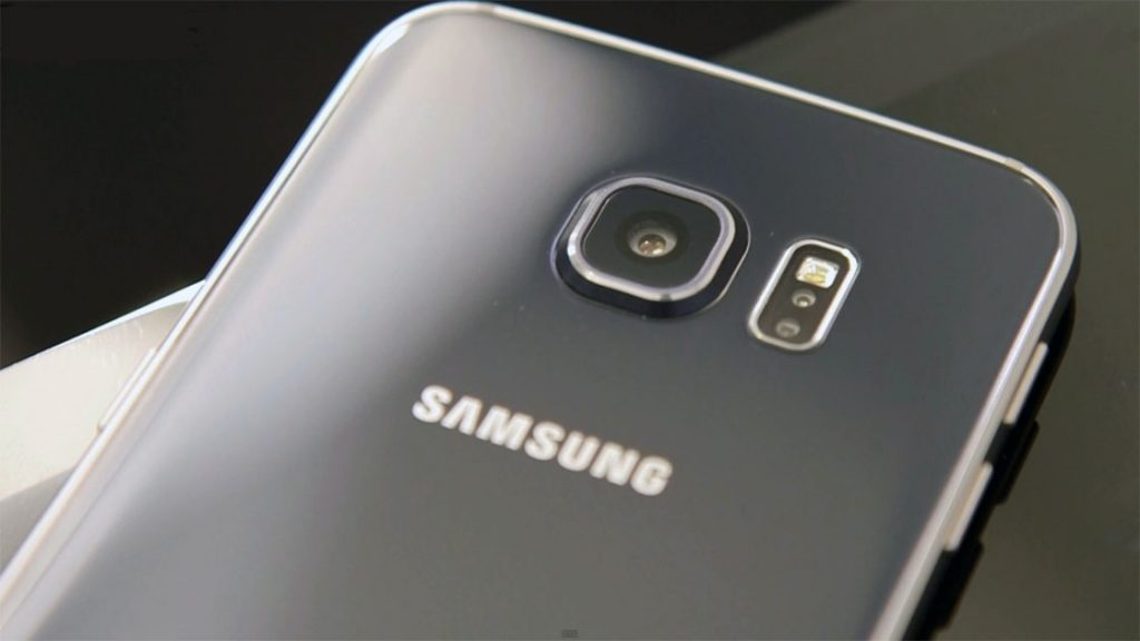 galaxy s6 review