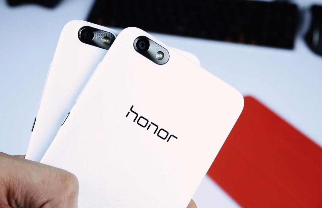 Goedkope grote Honor 4X vanaf vandaag te koop in Nederland