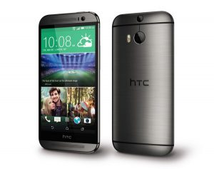 htc one m8s release