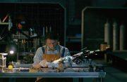Teaser bevestigt metalen behuizing voor Huawei Ascend P8