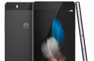 Huawei P8 Lite Android 8.0