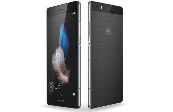 Huawei P8 Lite medio mei naar Nederland voor 249 euro