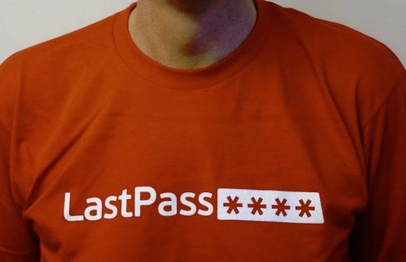 LastPass gehackt: verander nu je wachtwoord
