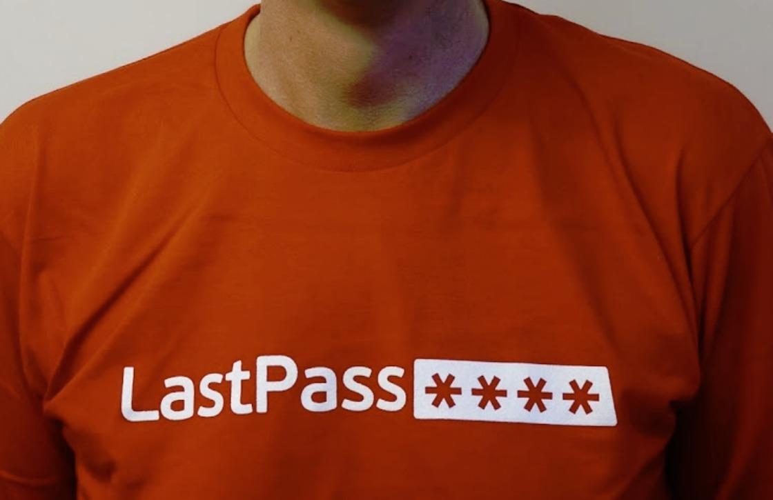 Stel nu een LastPass noodcontact in voor je wachtwoorden