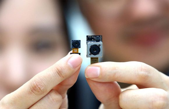 LG onthult zelfontwikkelde camera's voor LG G4