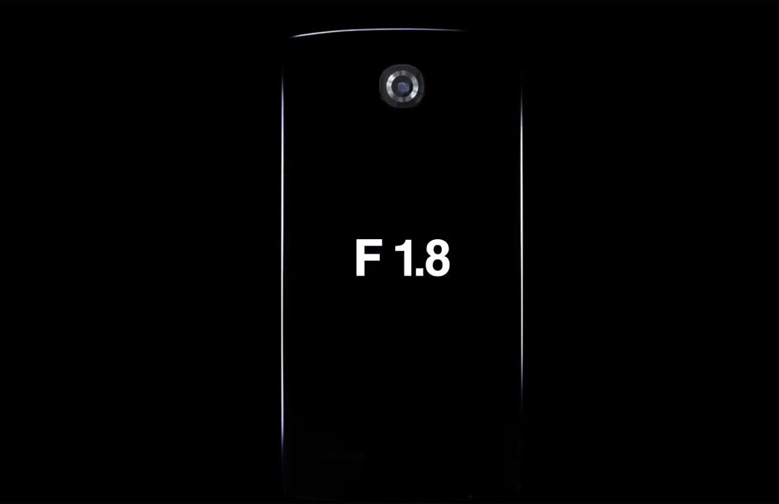 Nieuwe teaser LG G4 hint naar verbeterde camera