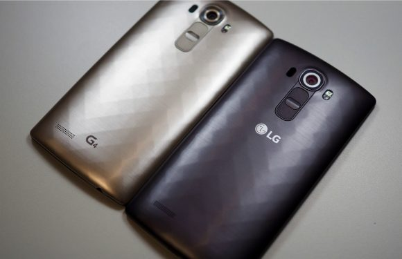 Dit zijn de 4 beste features van de LG G4