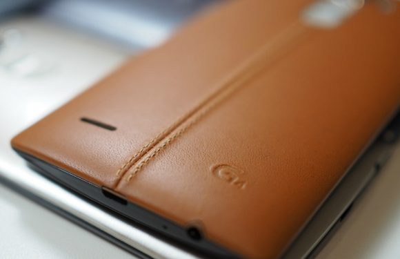 Accu LG G4 kan toch snel worden opgeladen