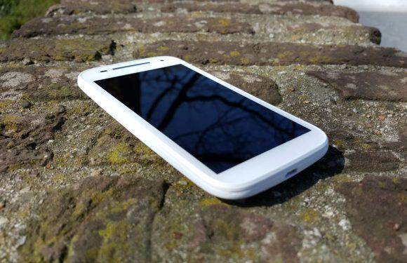 Motorola Moto E 2015 Review: de ultieme budgetsmartphone