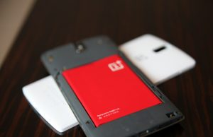 oneplus one ap newsflash