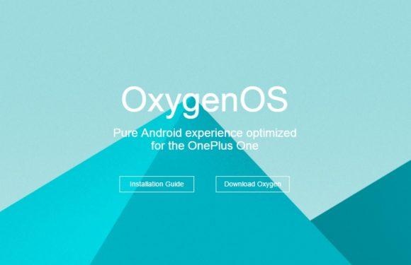 OnePlus brengt OxygenOS uit, en zo installeer je de software