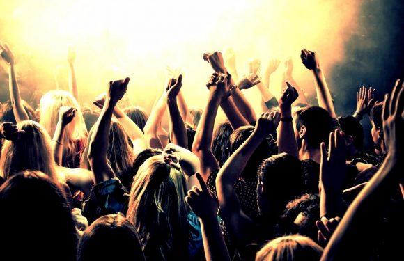 Koop en verkoop concertkaartjes met het handige TicketSwap