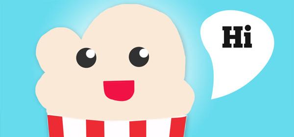 popcorn time uitgelicht