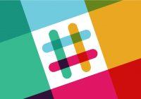Chat-app Slack krijgt Android Wear-ondersteuning