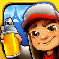 subway surfers kinder games