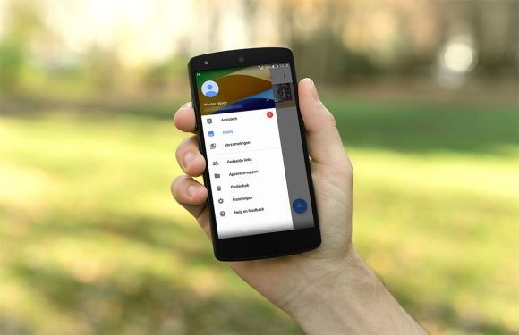 3 handige tips voor het nieuwe Google Foto's
