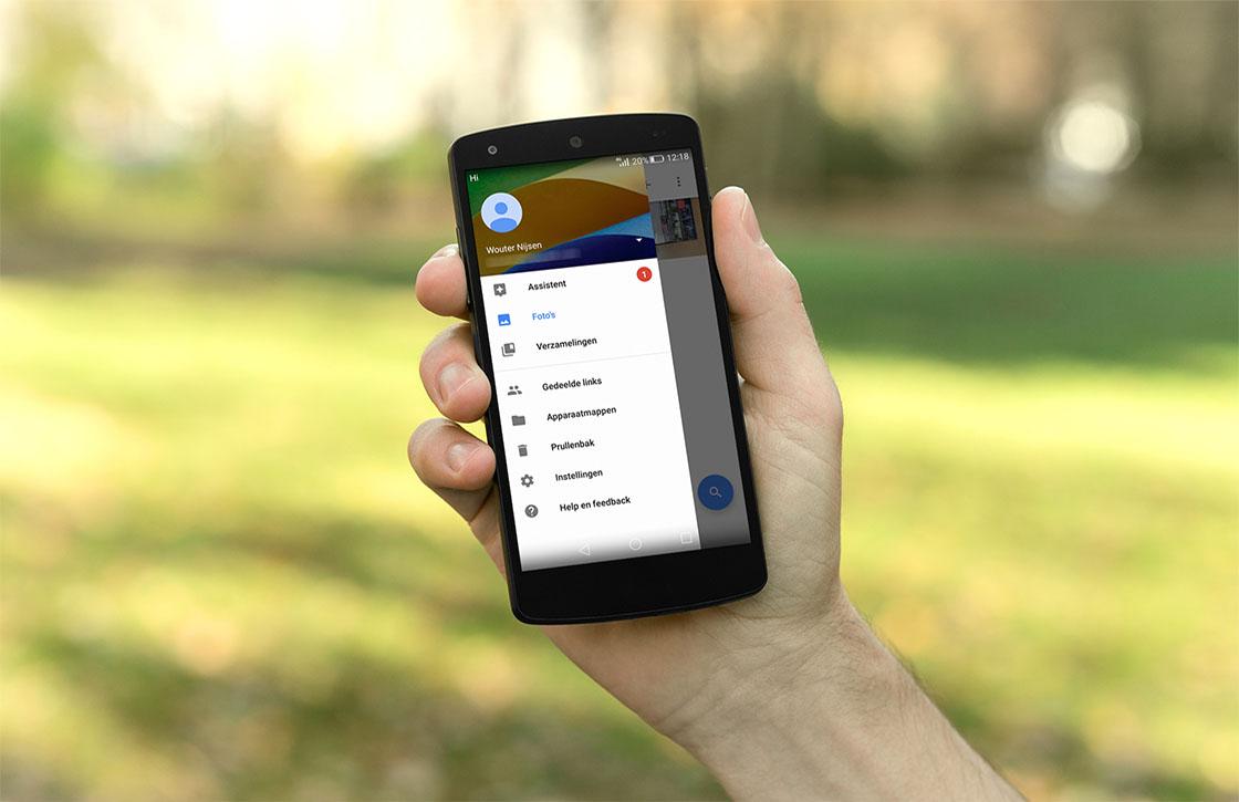 'Google Foto's krijgt betere opties voor videobewerking'