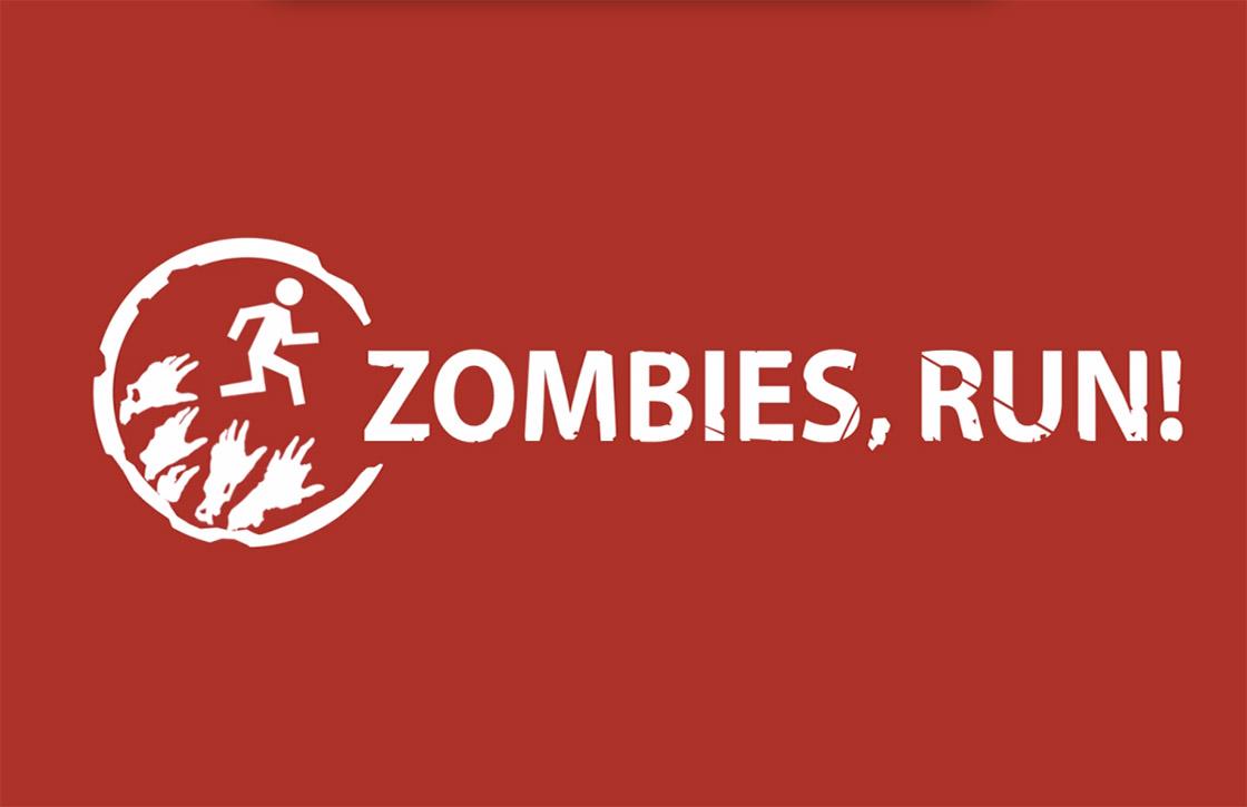 Zombies Run: hardloop-app met een twist