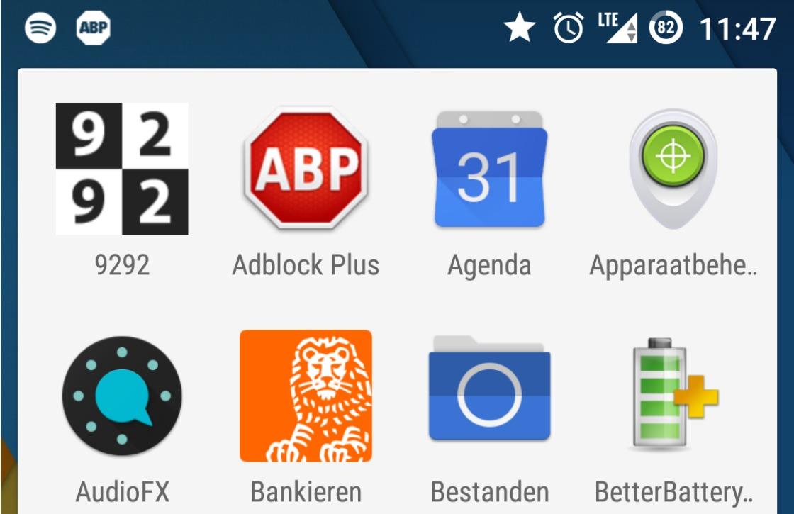 In 3 stappen browsen zonder reclame op je Android