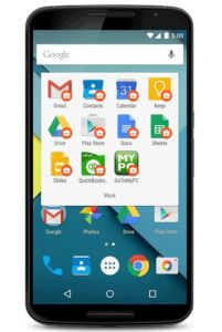android for work android m onthulling
