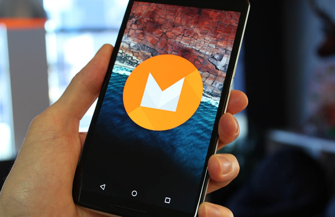 Android M DP2 brengt landschapsmodus naar smartphones