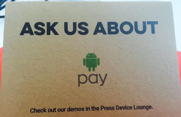 Bevestigd: Google onthult Android Pay tijdens Google I/O