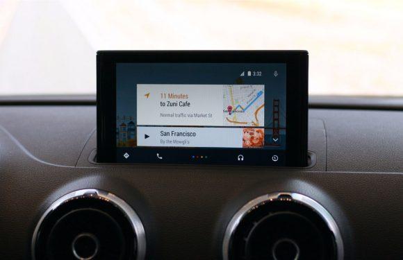 Zo maakt Google Android Auto stembesturing makkelijker