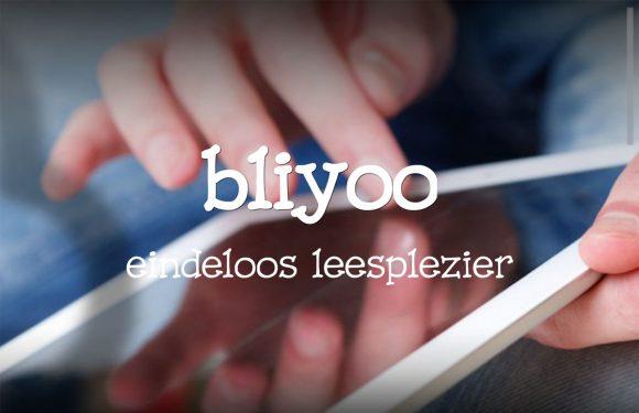 Dit moet je weten over de Spotify-achtige e-bookdienst Bliyoo