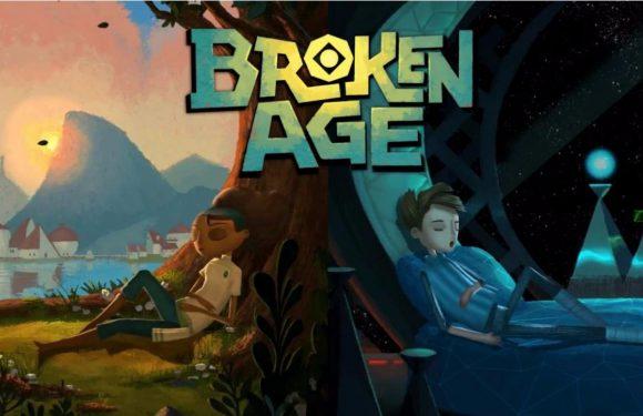 Aanrader: Kickstarterhit en avonturengame Broken Age voor Android