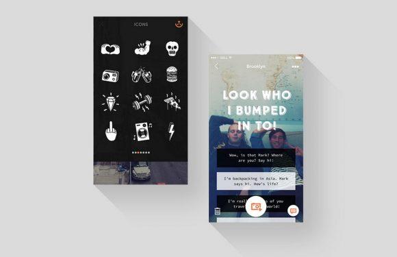 DeeMe: nieuwe chat-app legt de nadruk op beeld