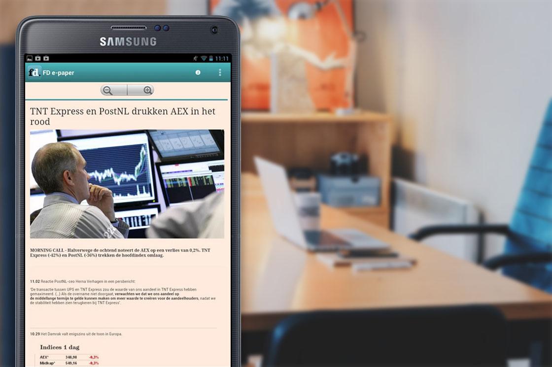 7 handige financiële apps voor Android