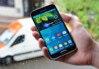 'Samsung werkt aan goedkopere variant op Galaxy S5'
