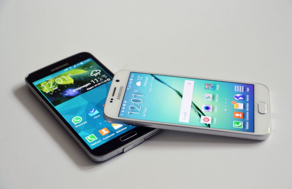 Samsung 2016 vooruitzichten