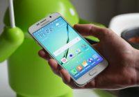 Nieuwe beveilingsupdate Galaxy S6 dicht 75 lekken