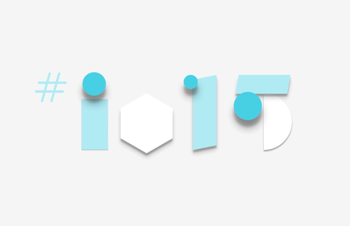 Alle aankondigingen van Google I/O 2015 in 10 minuten (video)