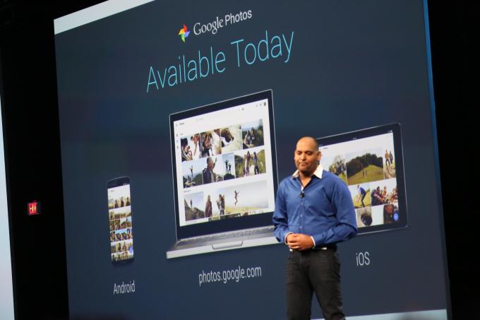 google photos google i/o 2015 video